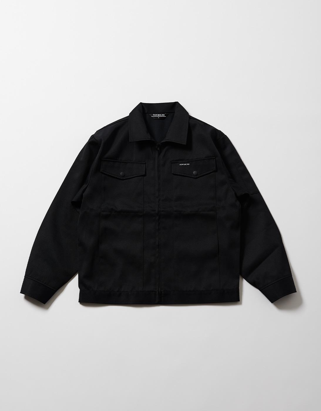 CHUCK JUMPER 2530-710 BLACK