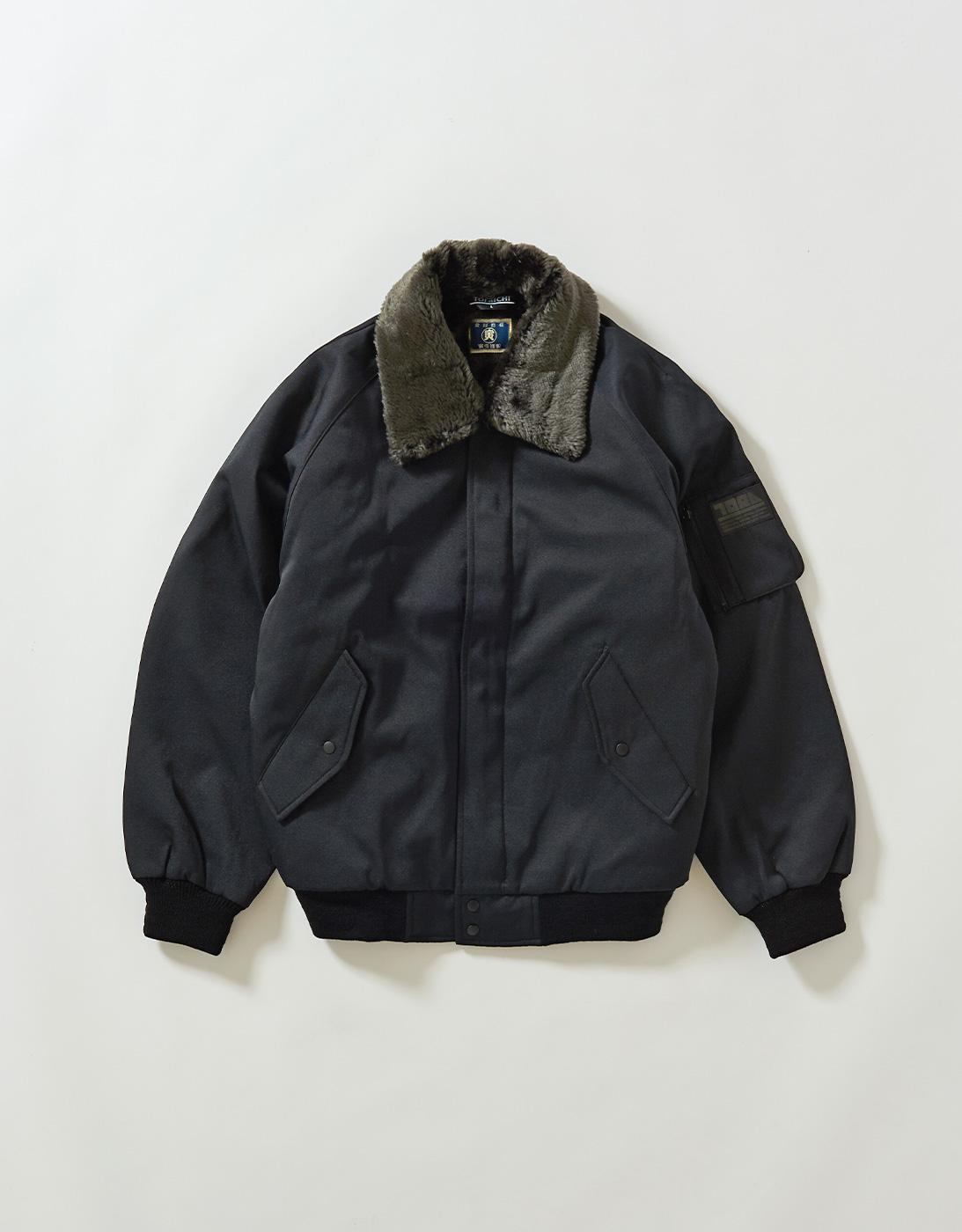 DOKA JUMPER 2530-729 BLACK