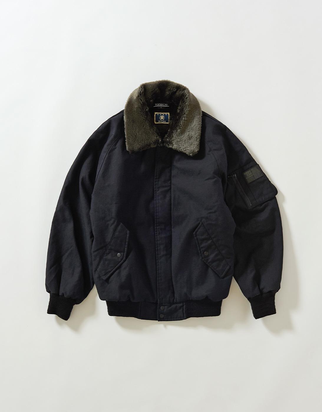 DOKA JUMPER 4441-729 BLACK