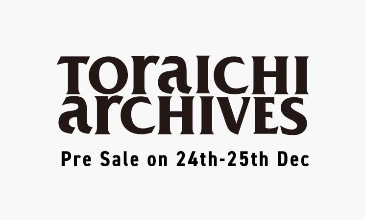 寅壱 | Toraichi Archives