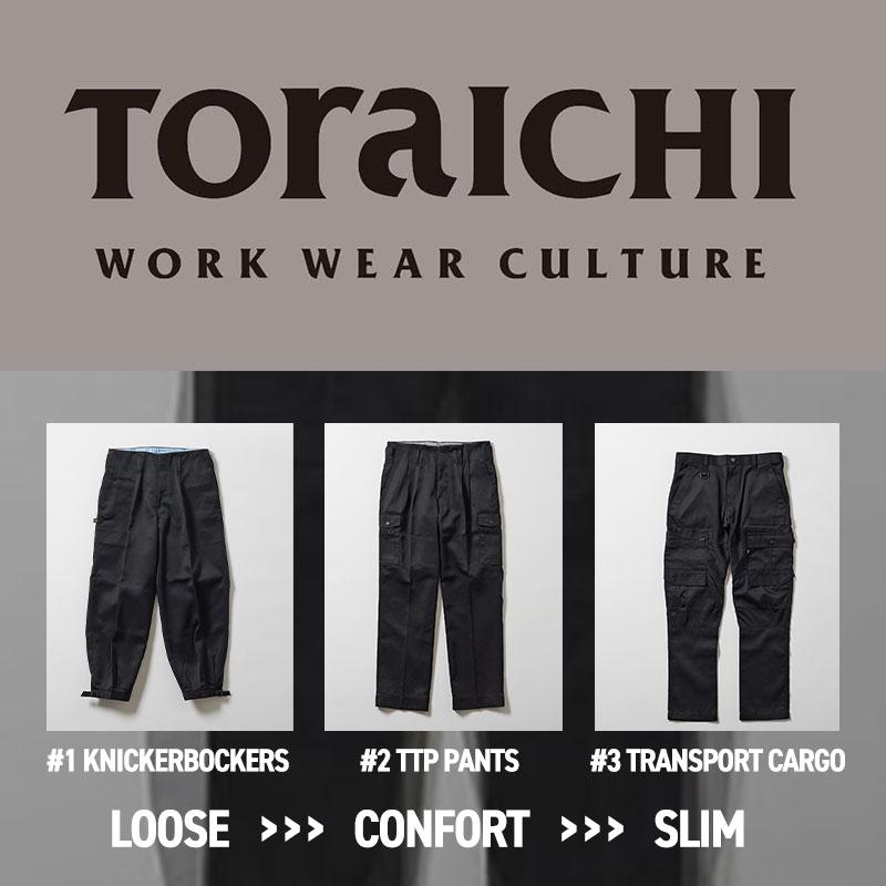 寅壱   Toraichi Archives