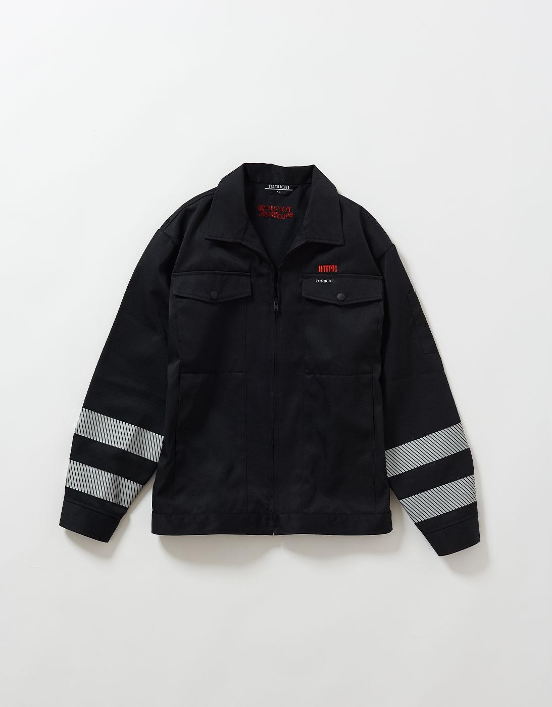 CHUQQ JUMPER BLACK 2530-791(QQQQQQQQQ)
