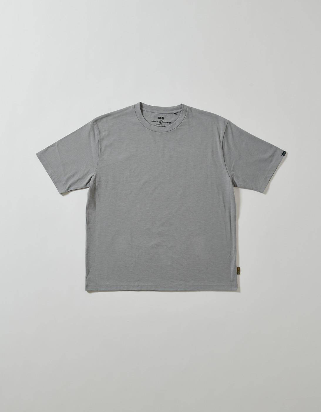 S/S WORK T-SHIRTS 9523-619 GRAY