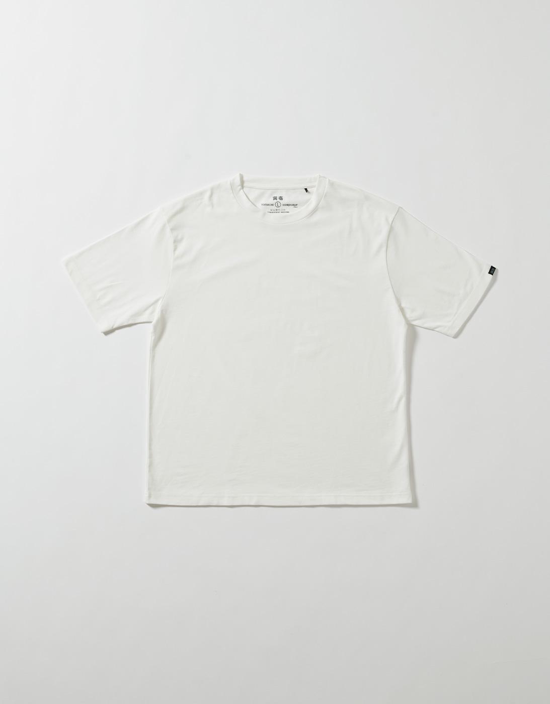 S/S WORK T-SHIRTS 9523-619 WHITE